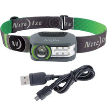Radiant 250 Rechargeable Headlamp, Nite Ize
