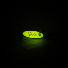 NextGlo Key ID Tag (pack of 2), Nite Ize