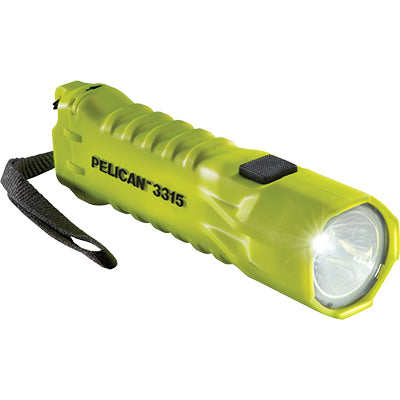 LED Flashlight (3315), Pelican