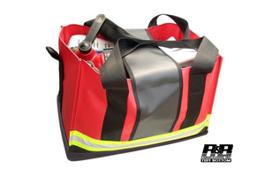 Milwaukee Hose & Accessory Bag, R & B Fabrications
