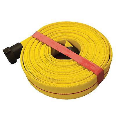 Fire Hose Bands (Red)-Pack of 10 (NFES 000727)