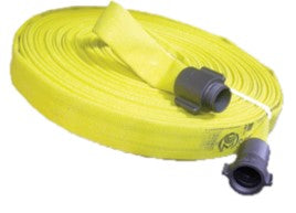 Hose 50' Supply Fireboss, Mercedes Textiles