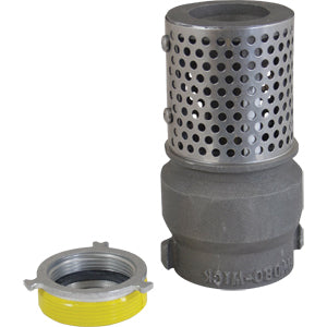Foot Valve Strainer Adaptable NP, Mercedes Textiles