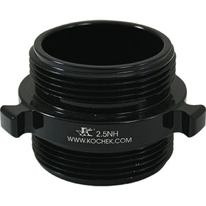 Adapter Double Male 2.5 IN, Kochek