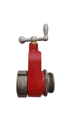 Hydrant Gate Valve 2.5 NH, S & H Products