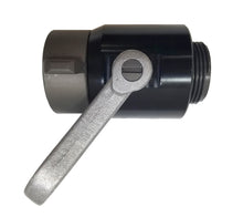 Full Flow Shut Off Valve 1.5 NH, S & H Products