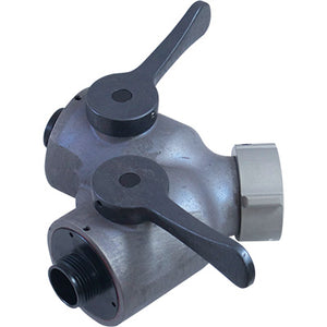 Wye Valve 1 IN, C & S Supply