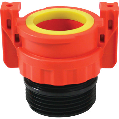 Adapter Quarter Turn Quick Connect 1.5 Male, Scotty