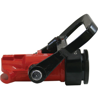 Flat Stream to Smooth Bore Nozzle, C & S Supply