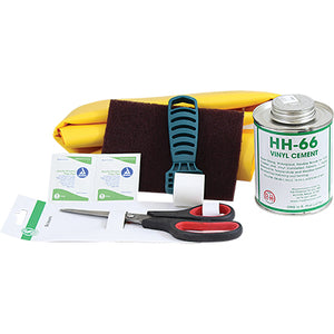 Collapsible Tank Repair Kit, Fol-da-Tank