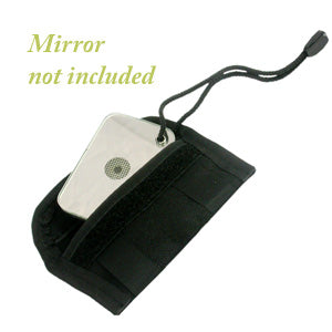 Padded Pouch (Signal Mirror), Military