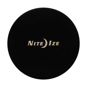 Steelie Orbiter Magnetic Socket and Metal Plate, Nite Ize