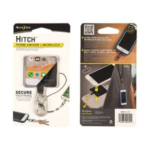 Hitch Phone Anchor and MicroLock, Nite Ize