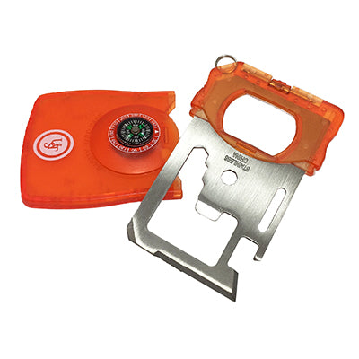 Survival Card Tool, UST Brands