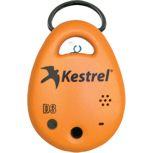 Kestrel DROP D3 Fire Weather Monitor