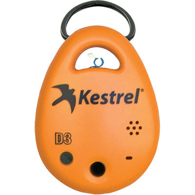 Kestrel DROP D3FW Fire Weather Monitor, Nielsen Kellerman