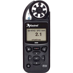 Kestrel 5000 Environmental Meter