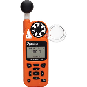Kestrel 5400FW With Heat Stress Tracker