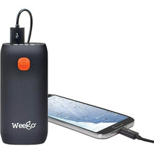 Battery Pack-5200, Weego