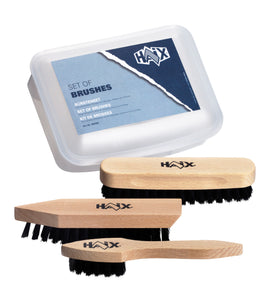 Boot Brush Set, Haix