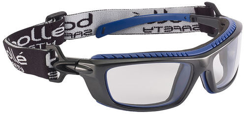 Baxter Safety Glasses, Bolle