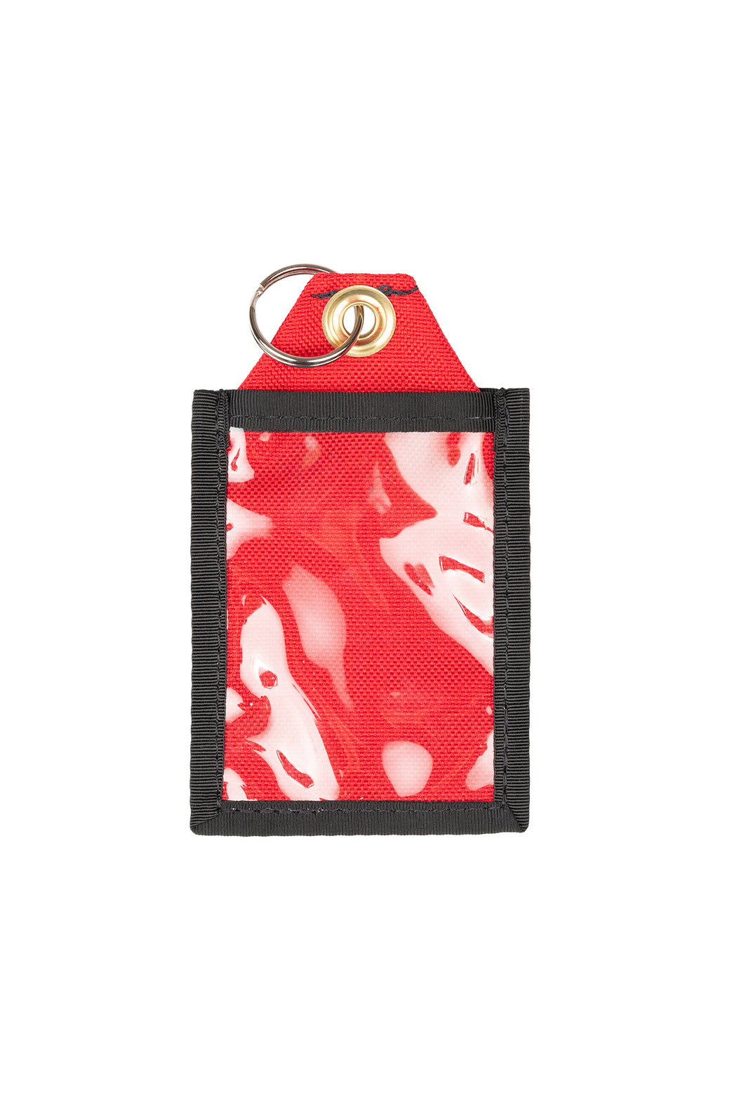 Credit Card & Key Organizer- Quick Release, The Pack Shack