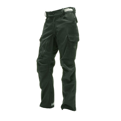 Nomex IIIA 6.8 OZ Cx Vent Brush Pant (Green), Coaxsher