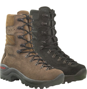 Kenetrek Wildland Firefighting Boots Brown