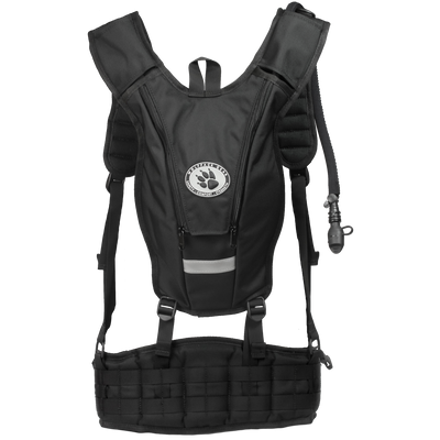 lightweight hydration pack for wildland fire by wolfpack gear