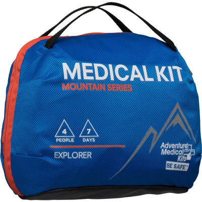 First Aid Kit-Mountain Explorer, Adventure Medical