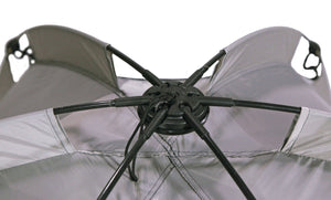 The Sable SpeeDome SST Tent-9 x 7.9, Catoma