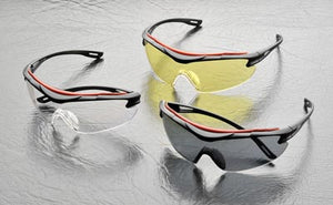 Brow-Specs-(Foam) Safety Glasses, Elvex