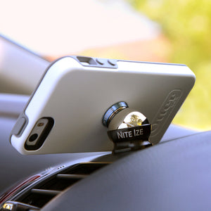 Steelie Dash Mount Kit, NiteIze