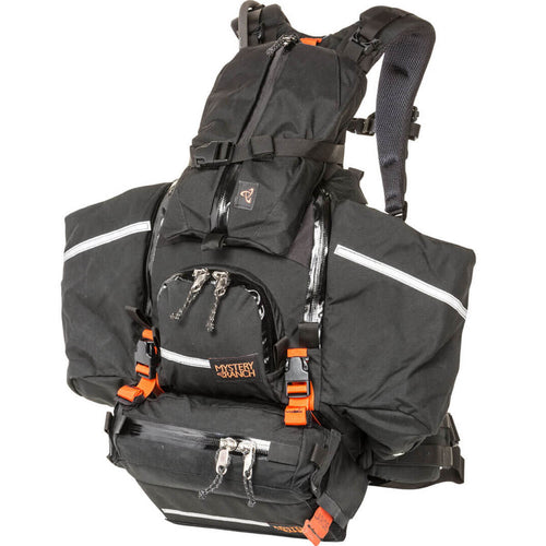 Mystery Ranch Shif Plus 900 Cal Spec Fire Pack