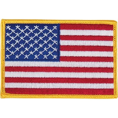 Patch- American Flag
