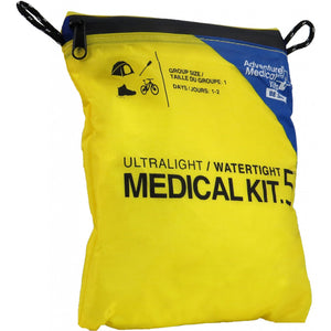 First Aid Kit- Ultralite .5 , Adventure Medical