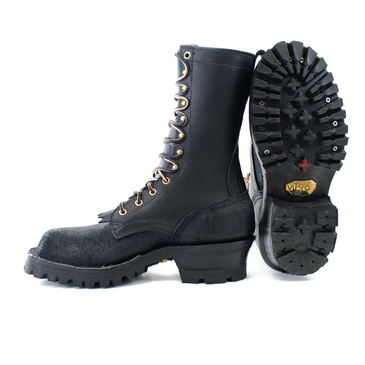Nicks Classic High Arch Boots - Buy