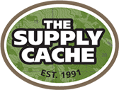 Supply Cache Gift Card