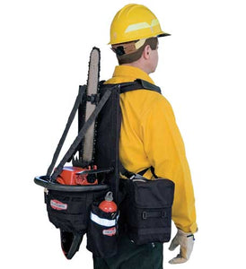 Nomad Chain Saw Pack, True North
