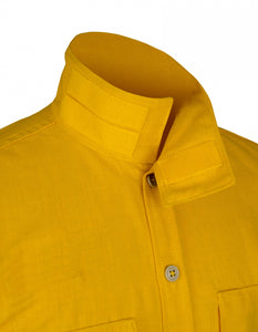 Nomex IIIA 6 oz Brush Shirt (Yellow), Slayer