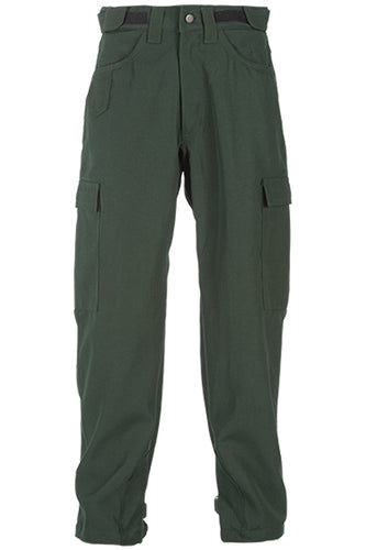 Tecasafe Plus 7 oz Brush Pants (Green), Slayer