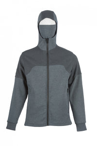 Element Tri-Guard FR Flak Jacket (Steel Grey), True North