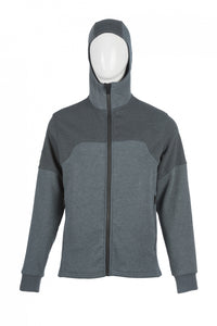 Elements FR Flak Jacket (Steel Grey), True North