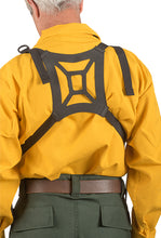 Single Universal Radio Chest Harness, Gen 2, True North