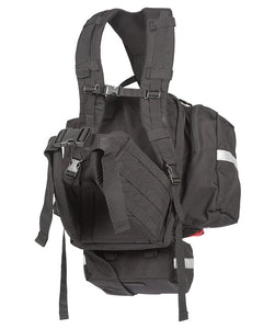 Side view of the  True North NFPA 1977 Wildland Fire Spitfire Pack