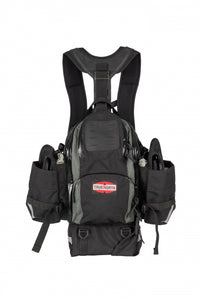 lightweight wildland line pack