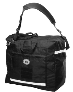 duffel bag for fire ppe or turnout gear
