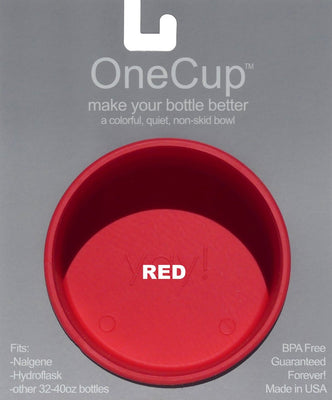 OneCup Water Bottle Boot, OneCup