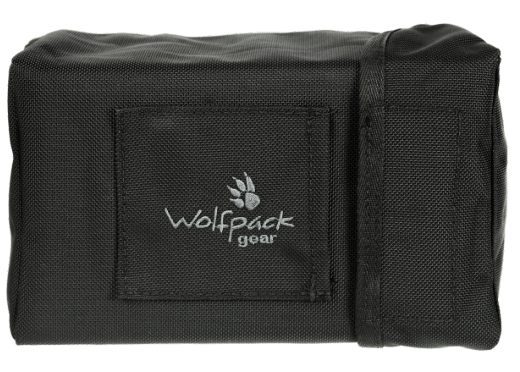 Fire shelter case for Wolfpack Gear