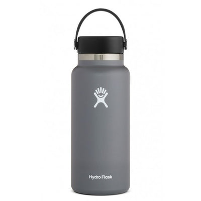 32 oz. Wide Mouth 2.0 with Flex Cap, Hydro Flask